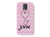 LVN Stethoscope Pink Licensed Vocational Nurse Phone Case