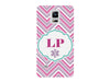 LP Chevron Pink Licensed Paramedic Phone Case