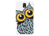 Big Eyes Owl Phone Case