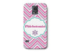 Chevron Phlebotomist Medical Phone Case
