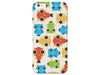 School House Owl Phone Case