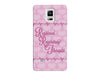Pink Heart Registered Respiratory Therapist Phone Case