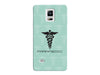 Mint Paramedic Phone Case