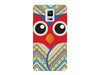 Big Aztec Owl Phone Case