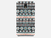 Pastel Aztec Pattern Phone Case