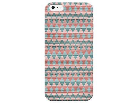Pastel Aztec Phone Case