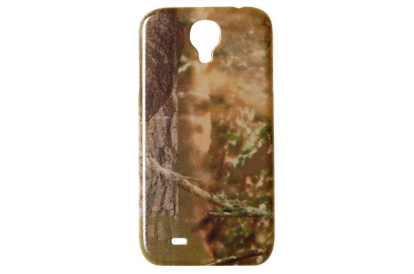 Wildlife Hunting Camo Phone Case