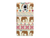 Modern Elephant Aztec Pattern Phone Case