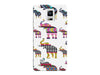 Indian Overlay Elephant Phone Case