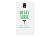 Have A Heart Wash Your Part OB/GYN Nurse Phone Case