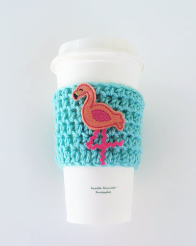 Flirty Flamingo (more colors available)
