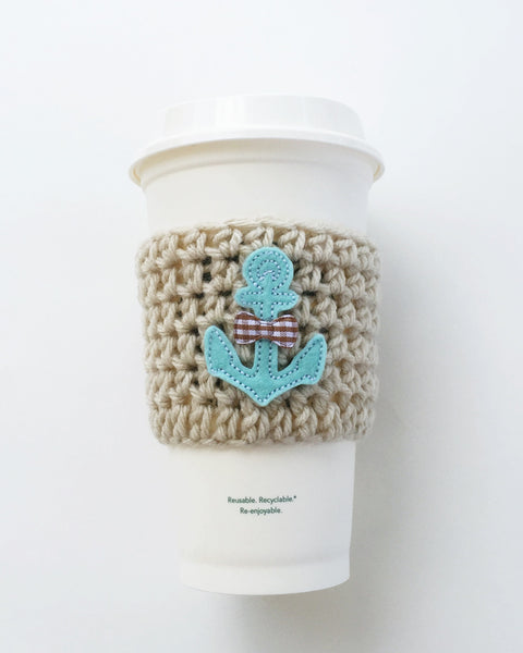 Preppy Anchor (more colors available)