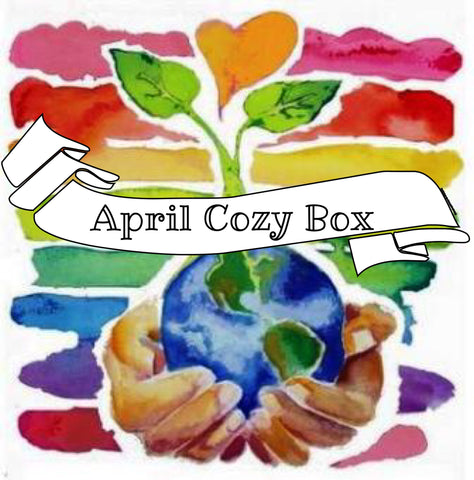 April Cozy Box