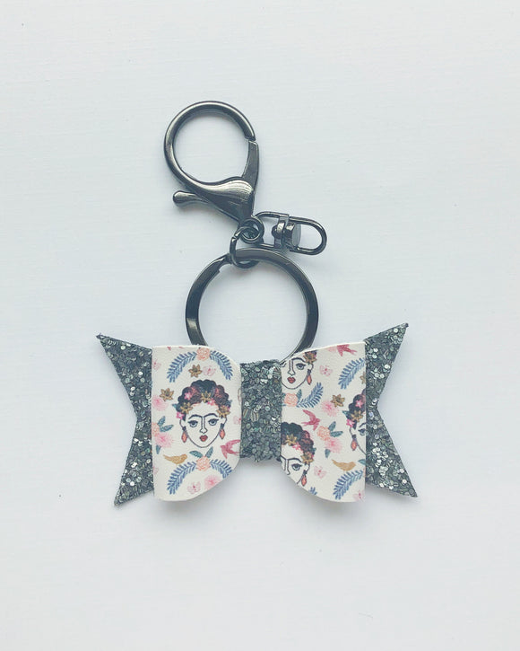 Frida Key Chain