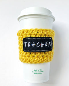 Friend-ly Teacher