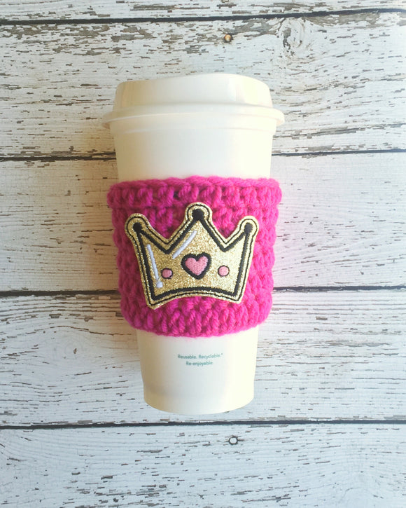 Princess Crown (more color options)