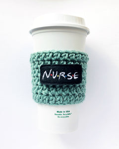 Friend-ly Nurse