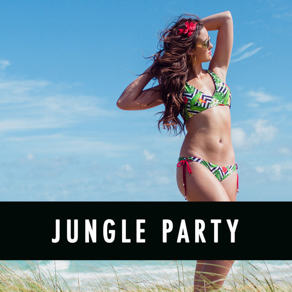 STYLE GROUP: JUNGLE PARTY