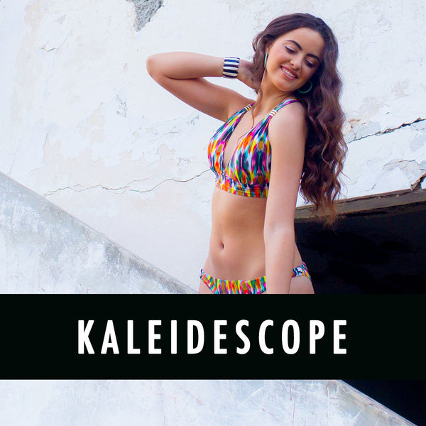 STYLE GROUP: KALEISCOPE