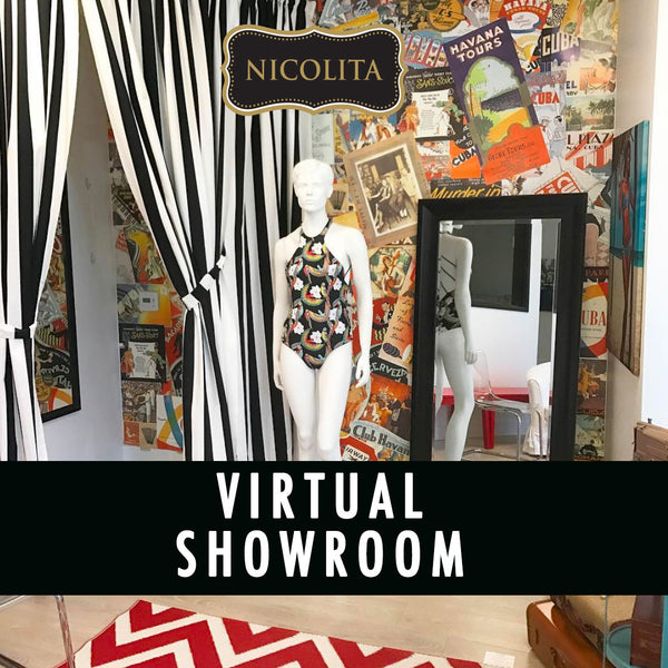 2018 Virtual Showroom
