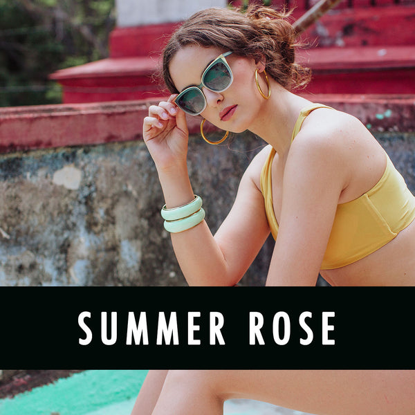 STYLE GROUP: SUMMER ROSE