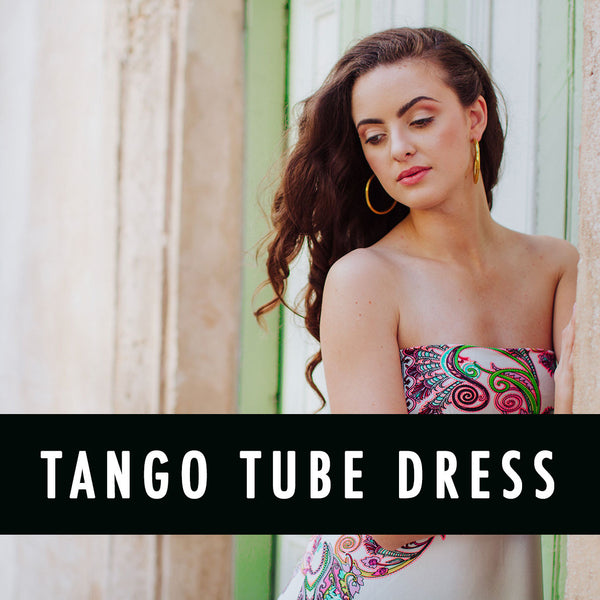 STYLE GROUP: TANGO TUBE DRESSES