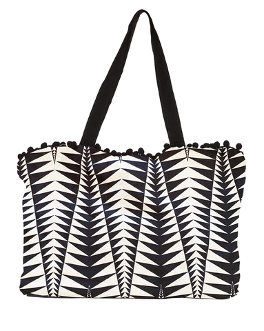 Cabana Tote - Arrow