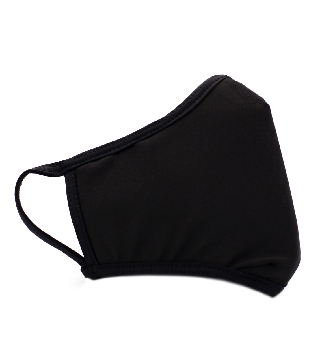 PROTECTIVE FACE COVERING MASK - SNUG FIT  #100 MASK