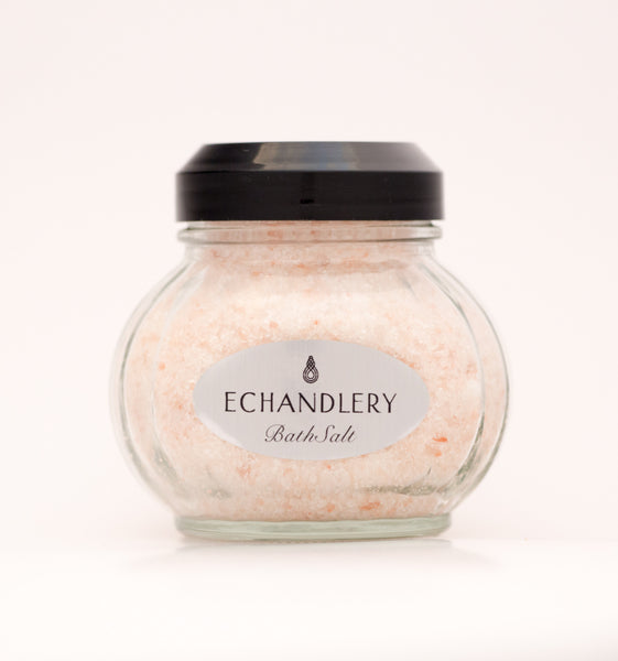 BRILLANTINO DRY EXFOLIANT BATH SALT - ECHANDLERY