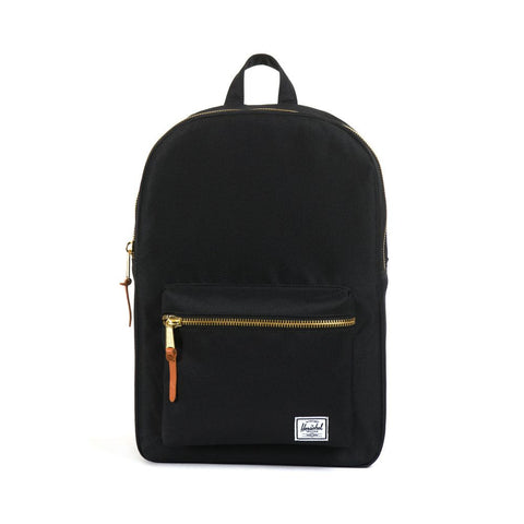 Herschel Supply - Settlement Black