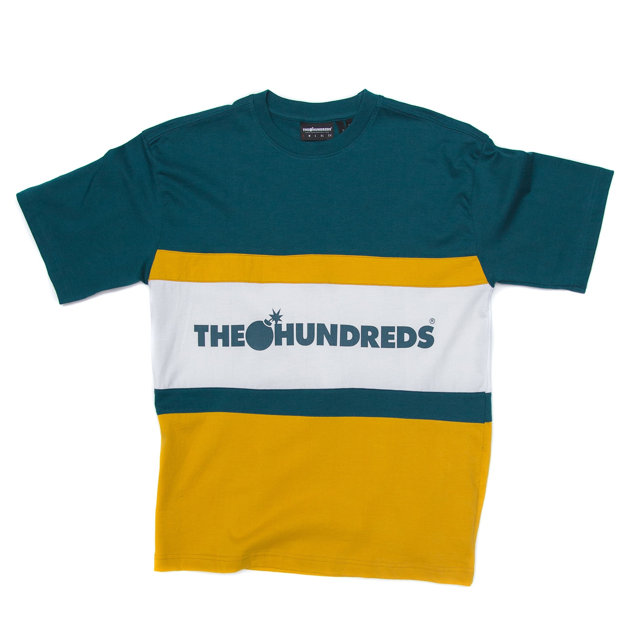 The Hundreds - Club T-Shirt