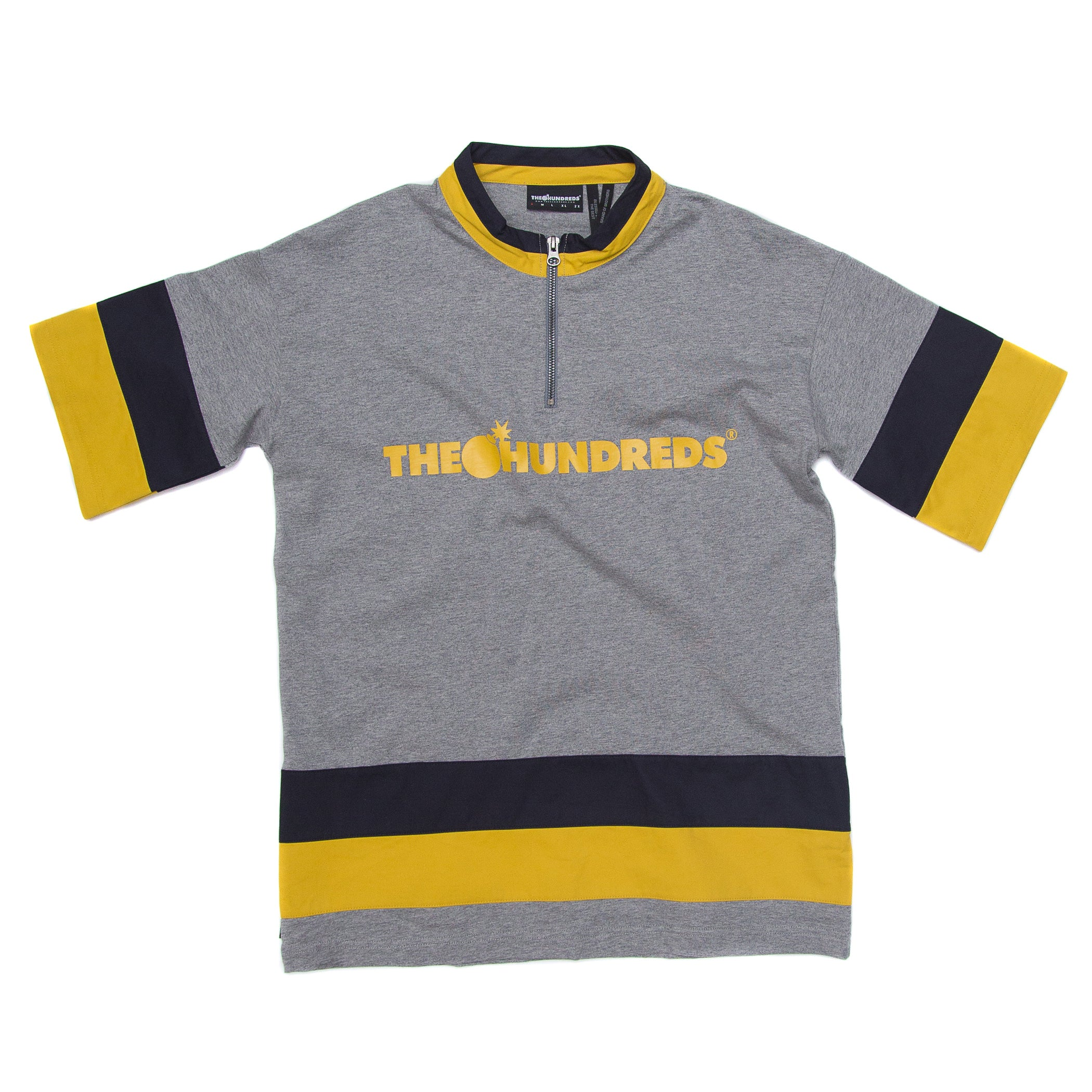 The Hundreds - Maxson T-Shirt