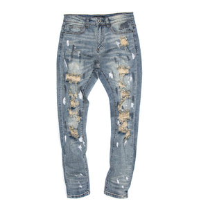 Serenede - Picasso Dreams Jeans