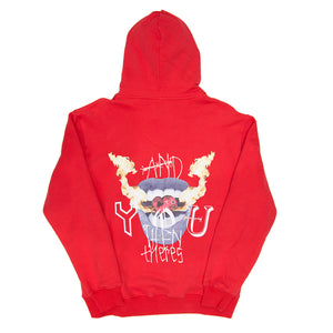 Lifted Anchors - Flaming Lips Hoodie