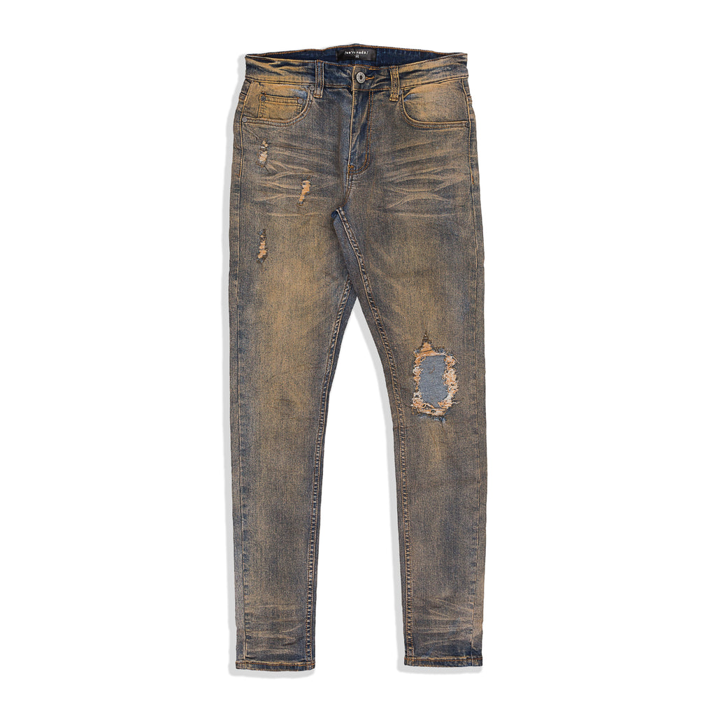 Serenede - Mount Sinai Jeans
