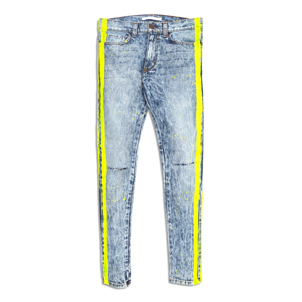 Golden Denim - Union Verona Jeans
