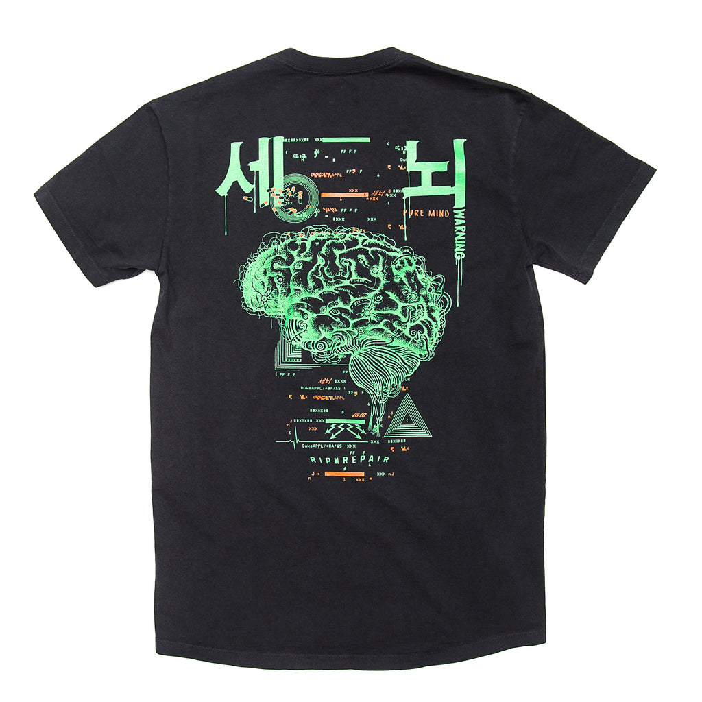 Rip N Repair - Pure Mind T-Shirt
