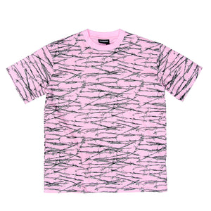 Pleasures - Barb Wire Shirt