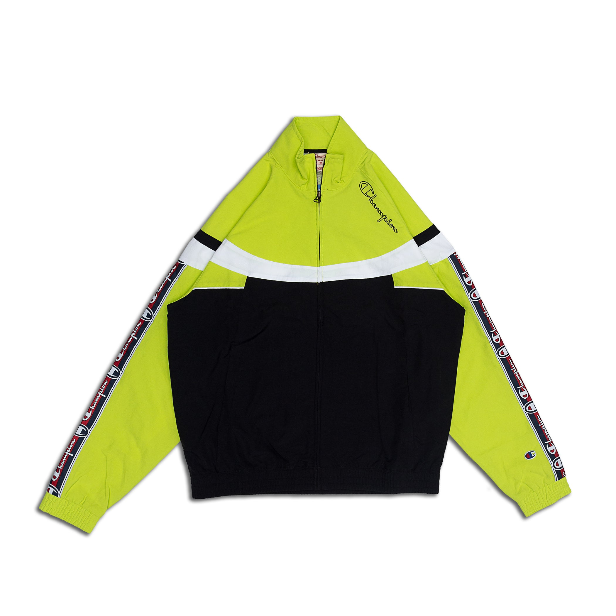 Champion - Zip Track Jacket