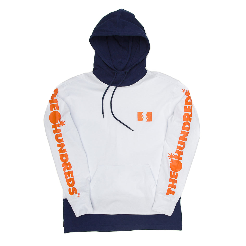The Hundreds - Flip Hoodie