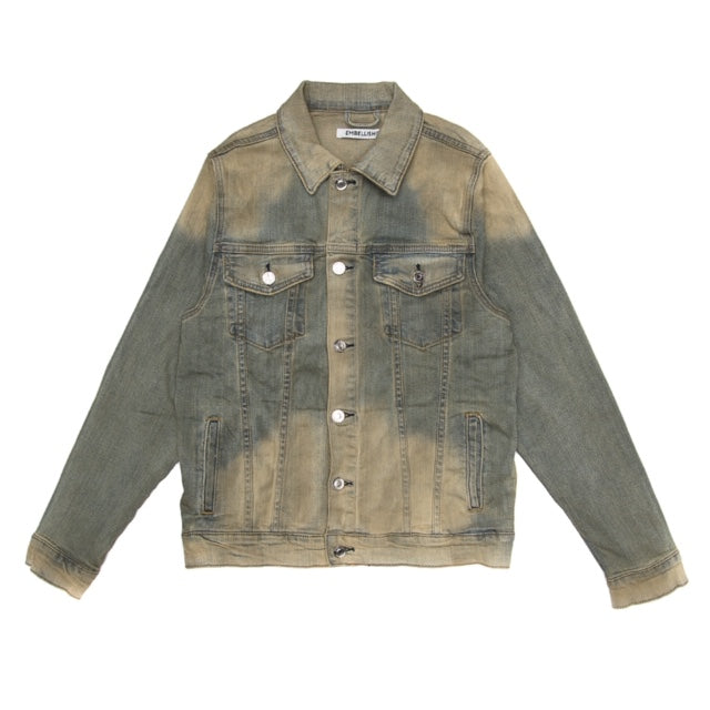 Embellish - Valentino Denim Jacket