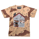Hardo X Threads - Camo Pack T-shirt
