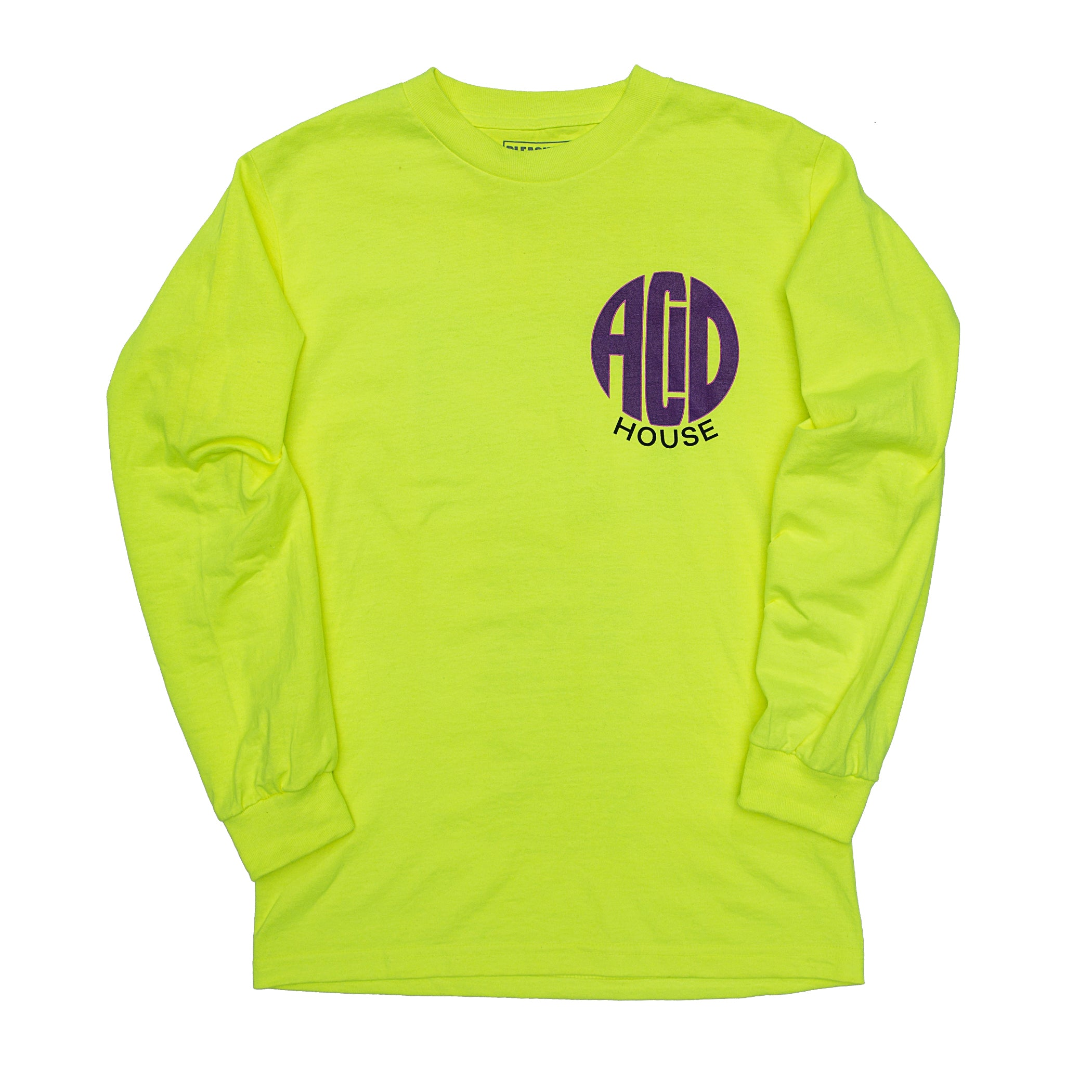 Pleasures - Acid House L/S