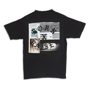 Born X Raised - Party Square T-Shirt