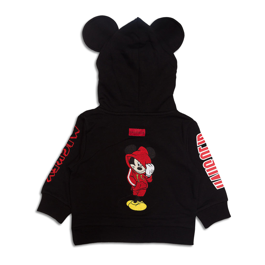 Haus of JR - Mouse Ears Hoodie