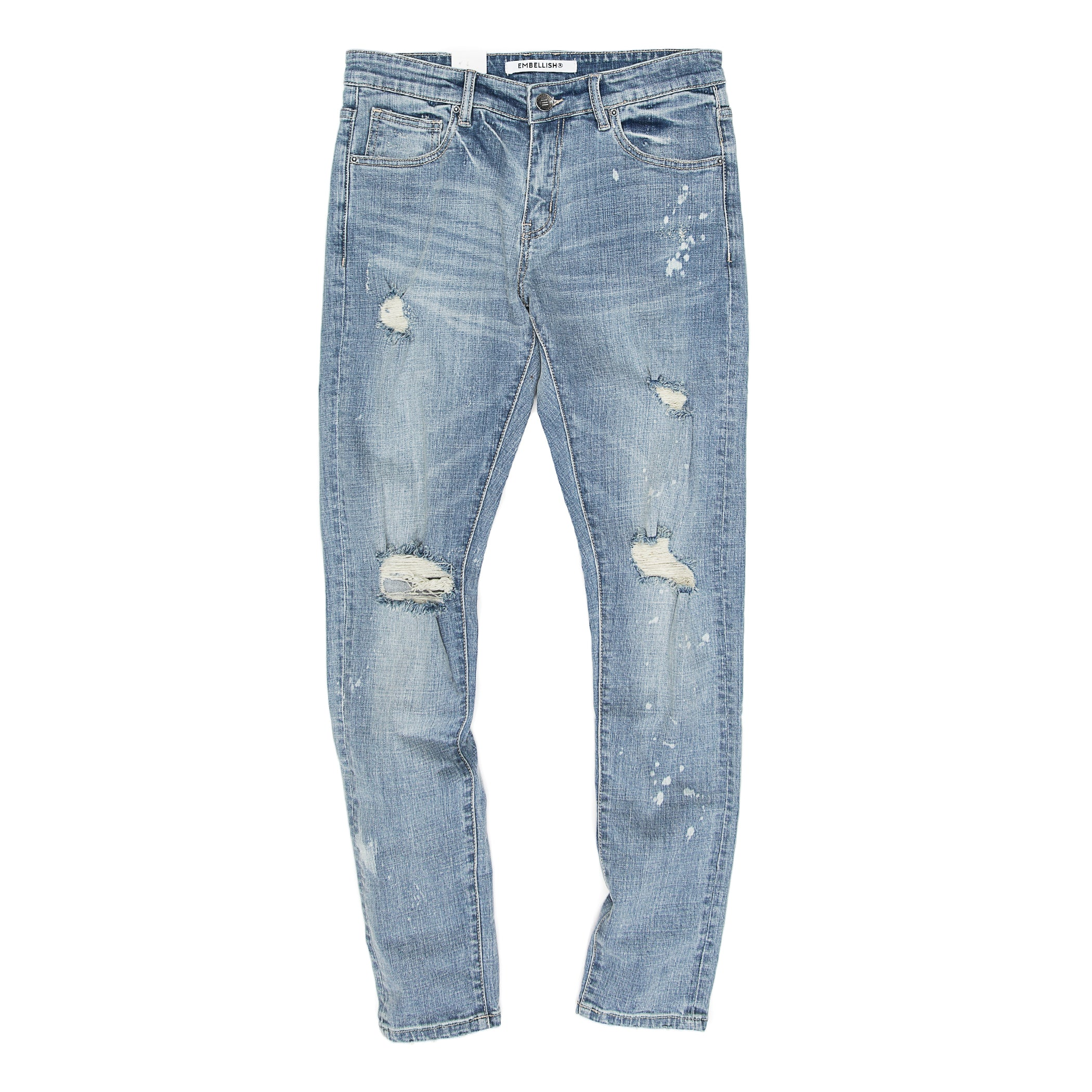 Embellish - Winslow Denim