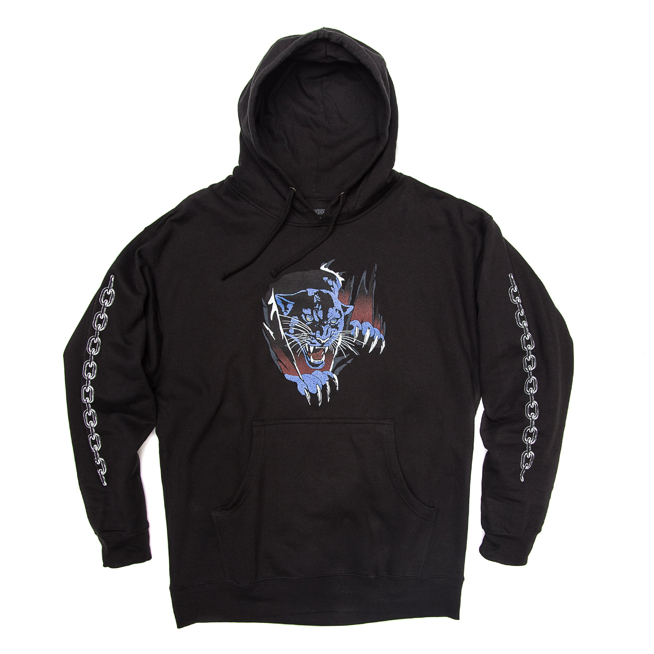 Bleached Goods - Off The Chain Hoodie