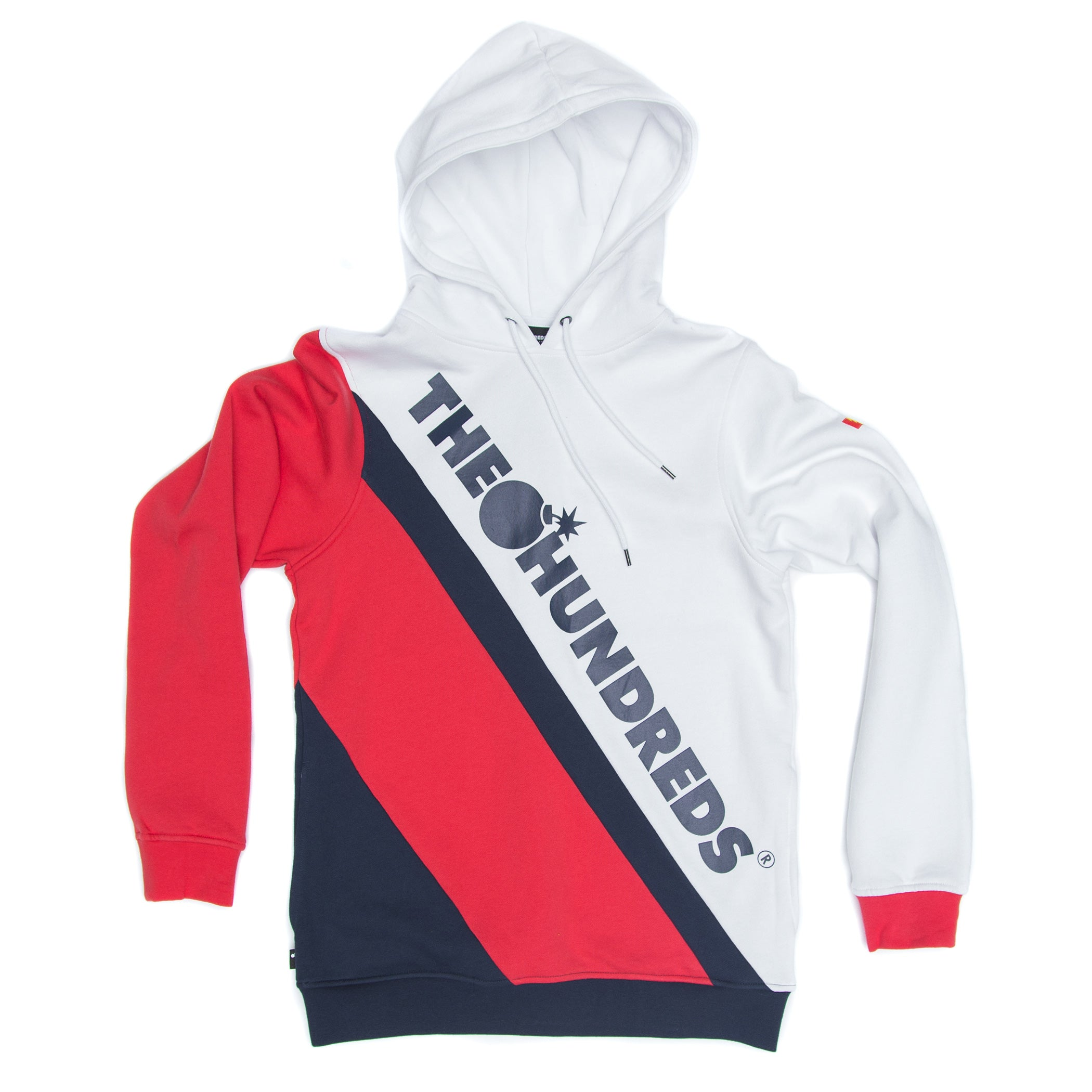 The Hundreds - Slope Pullover