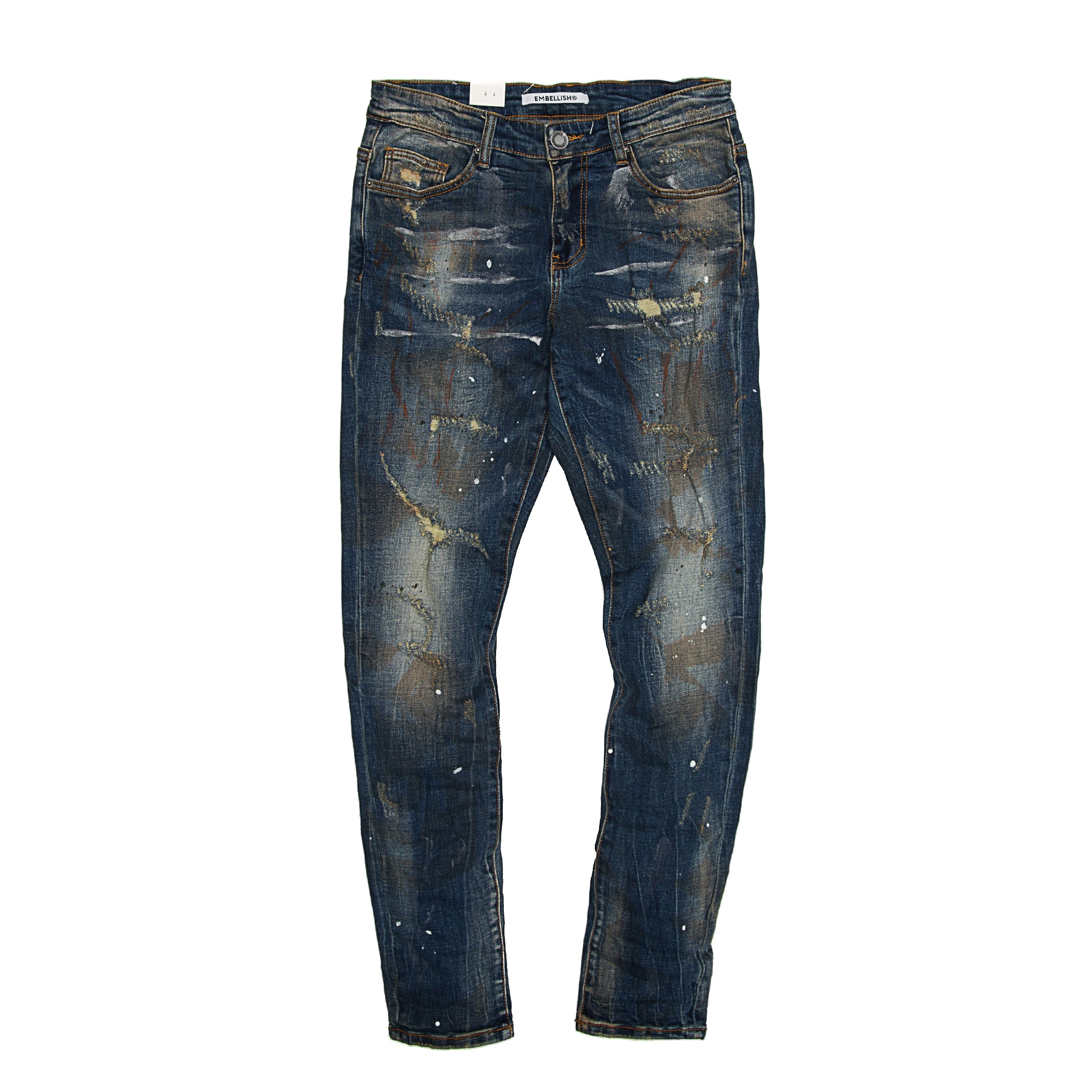 Embellish - Odom Denim