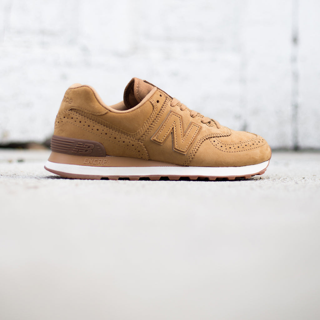 New Balance ML574LED 'Brogue'